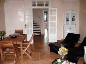 Bild 4 - Mallorca Ferienwohnung Penthouse Cappuccino - Objekt 19881-1