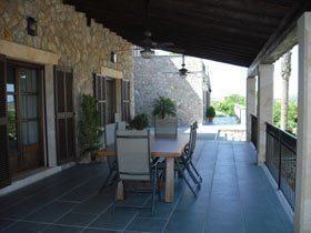 Bild 4 - Mallorca Ariany Manacor Finca Vista Tramuntana - Objekt 45931-1