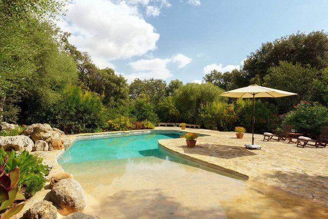 Ferienwohnung Mallorca mit Wandergegend