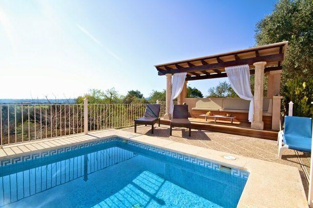Ferienwohnung Mallorca mit WLAN