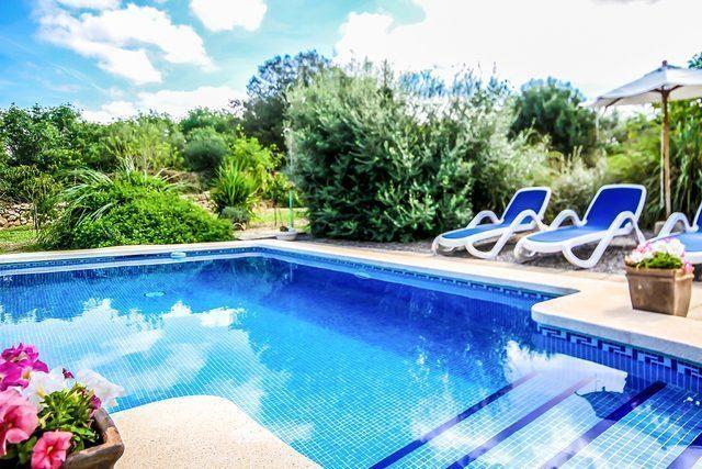 Ferienwohnung Mallorca mit Golf-Möglichkeit