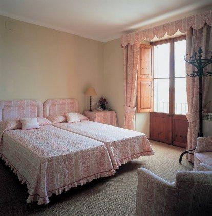 Beispiel Schlafzimmer 4 Personen Apartment Ref. 3059-1 Mallorca