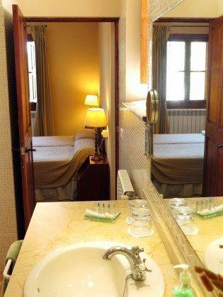 Beispiel Bad 4 Personen Apartment Ref. 3059-1 Mallorca
