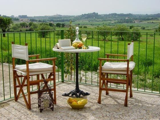 Beispiel Terrasse  Apartment Ref. 3059-1 Mallorca