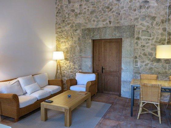 Beispiel Wohnzimmer 4 Personen Apartment Ref. 3059-1 Mallorca