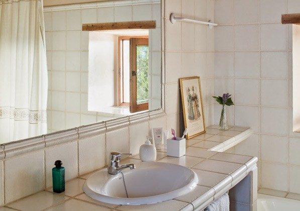 Beispiel Badezimmer Apartment Ref. 3059-1 Mallorca