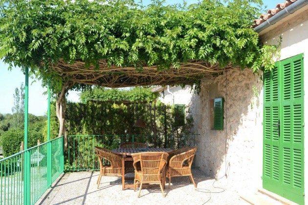 Beispiel 2 Personen Apartment Ref. 3059-1 Mallorca