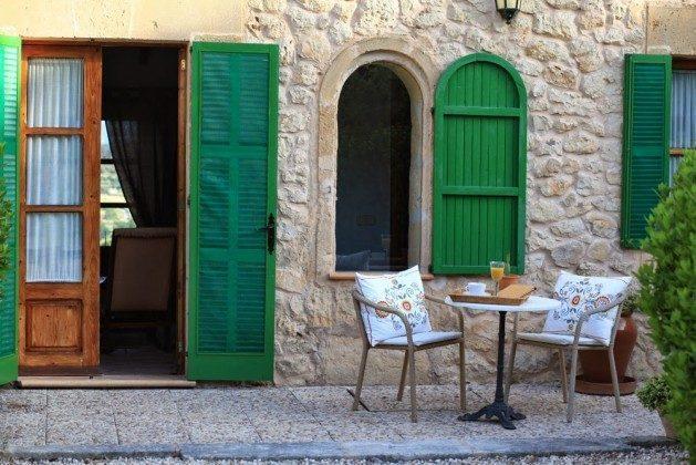 Beispiel Terrasse 2 Personen Apartment Ref. 3059-1 Mallorca