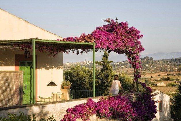 Beispiel Terrasse 4 Personen Apartment Ref. 3059-1 Mallorca