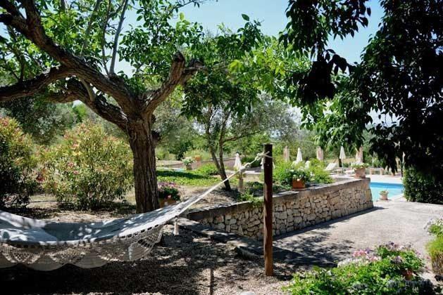 Gemeinschaftspool und -Garten Apartments Ref. 3059-1 Mallorca