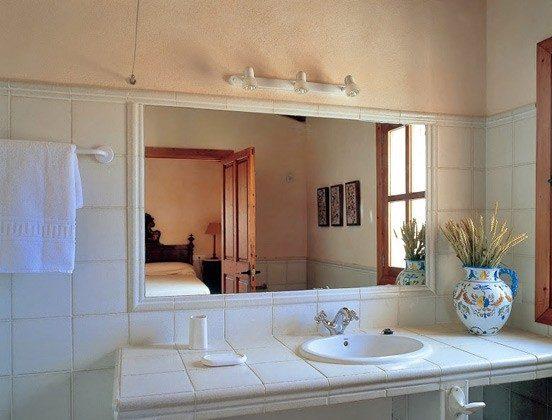 Beispiel Badezimmer 2 Personen Apartment Ref. 3059-1 Mallorca
