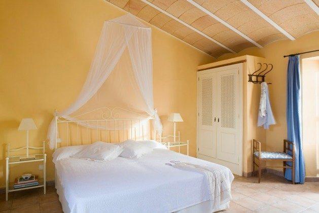 Beispiel Schlafzimmer 2 Personen Apartment Ref. 3059-1 Mallorca