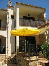 Bild 2 - Spanien Mallorca Ferienhaus Chalet Rakers - Cas... - Objekt 18403-1