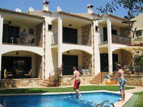 Bild 3 - Spanien Mallorca Ferienhaus Chalet Rakers - Cas... - Objekt 18403-1