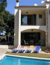 Bild 4 - Spanien Mallorca Ferienhaus Chalet Rakers - Cas... - Objekt 18403-1