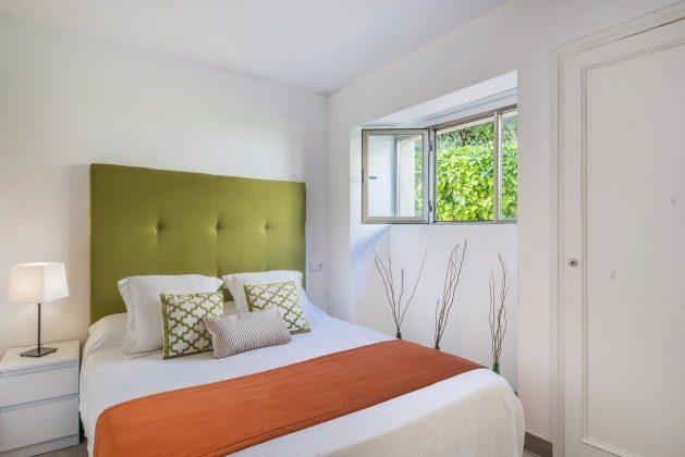 Schlafzimmer 3 Mallorca Alcudia Alcanada Villa 27849-1