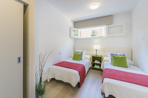 Schlafzimmer 4 Mallorca Alcudia Alcanada Villa 27849-1