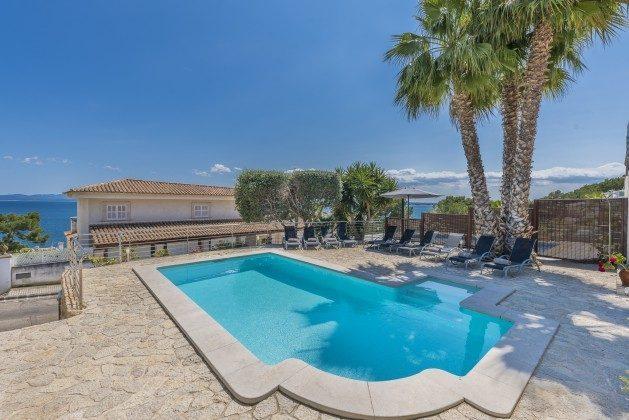 Pool Mallorca Alcudia Alcanada Villa 27849-1