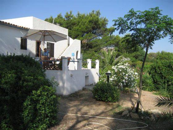 Bild 8 - Spanien Mallorca Ferienhaus Casa de Los Pinos - Objekt 1764-1
