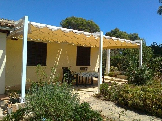 Bild 17 - Spanien Mallorca Ferienhaus Casa de Los Pinos - Objekt 1764-1