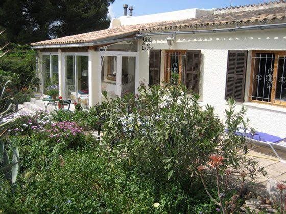 Bild 1 - Spanien Mallorca Ferienhaus Casa de Los Pinos - Objekt 1764-1