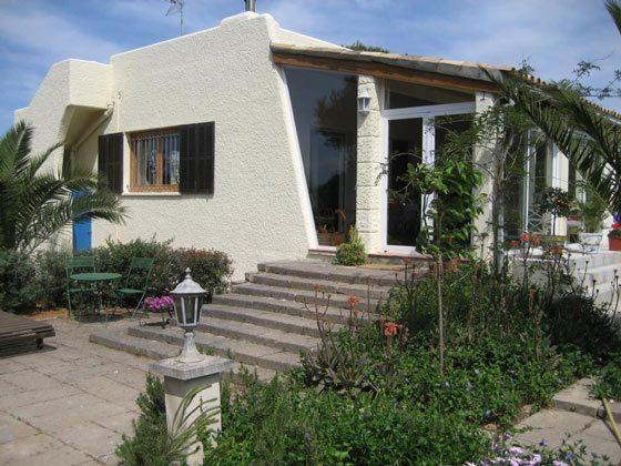 Bild 2 - Spanien Mallorca Ferienhaus Casa de Los Pinos - Objekt 1764-1