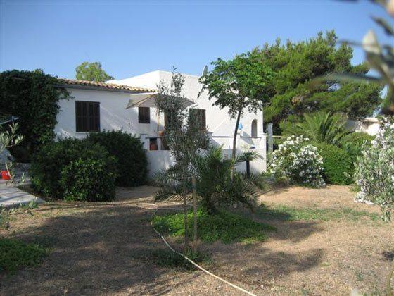 Bild 7 - Spanien Mallorca Ferienhaus Casa de Los Pinos - Objekt 1764-1
