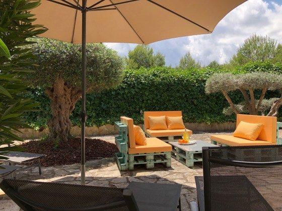 Ferienhaus für Nichtraucher in Mallorca