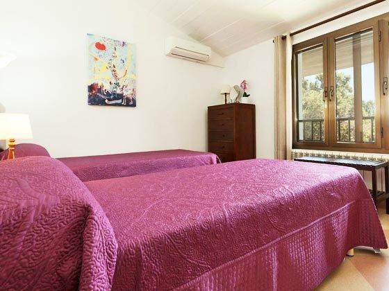 Schlafzimmer Pollensa Ferienhaus Ref. 158013-1