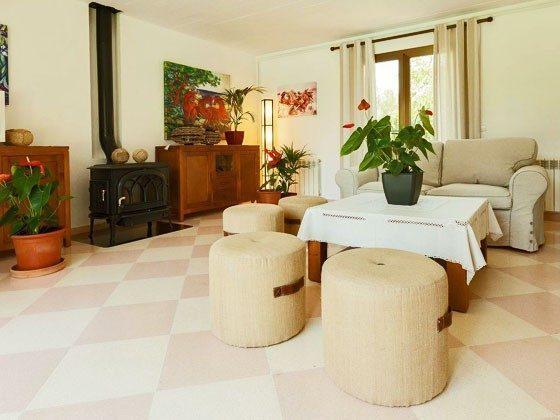 Wohnzimmer Pollensa Ferienhaus Ref. 158013-1