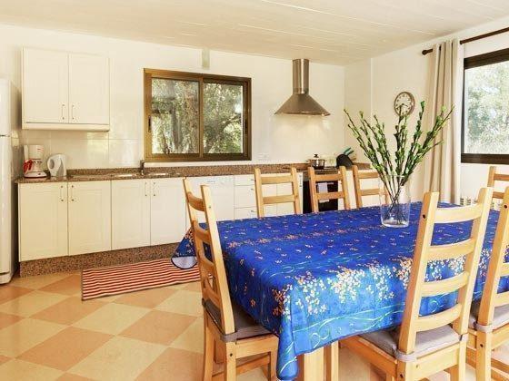 Küche Pollensa Ferienhaus Ref. 158013-1