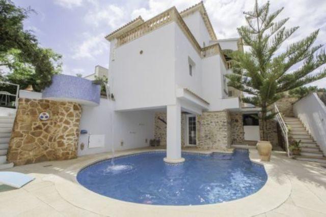 Ferienhaus Mallorca mit WLAN