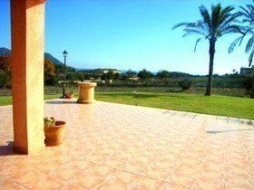 Bild 13 - Spanien Mallorca Costa de los Pinos Ferienhaus ... - Objekt 45563-4