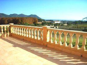 Bild 14 - Spanien Mallorca Costa de los Pinos Ferienhaus ... - Objekt 45563-4