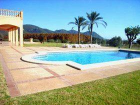 Bild 2 - Spanien Mallorca Costa de los Pinos Ferienhaus ... - Objekt 45563-4