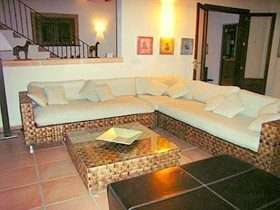 Bild 4 - Spanien Mallorca Costa de los Pinos Ferienhaus ... - Objekt 45563-4