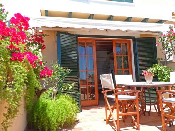 Bild 15 - Mallorca Ferienhaus Illetas - Objekt 2852-1