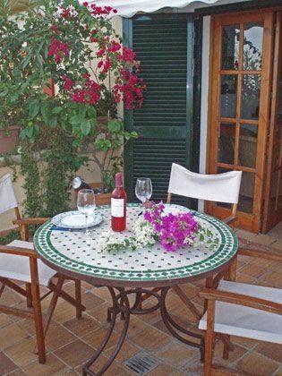 Bild 17 - Mallorca Ferienhaus Illetas - Objekt 2852-1