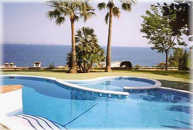Ferienhaus Mallorca mit Parkplatz
