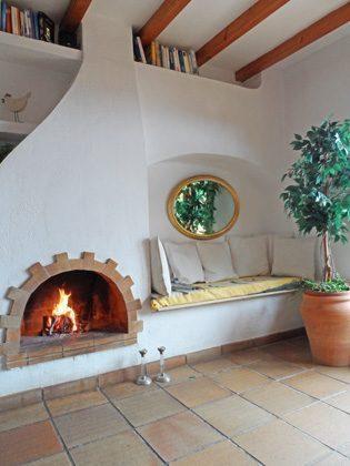 Bild 4 - Mallorca Ferienhaus Illetas - Objekt 2852-1