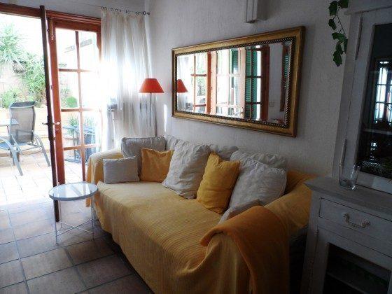 Bild 5 - Mallorca Ferienhaus Illetas - Objekt 2852-1