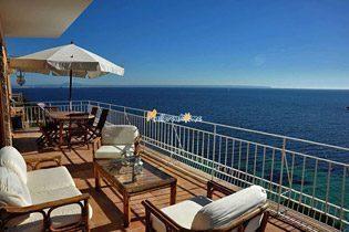 Bild 2 - Mallorca Ferienwohnung 2315 in Illetas - Objekt 43591-15