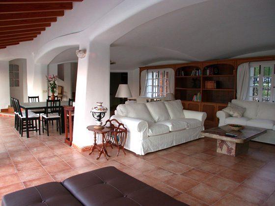 Bild 3 - Mallorca Ferienvilla Bucht von Palma - Objekt 116932-1