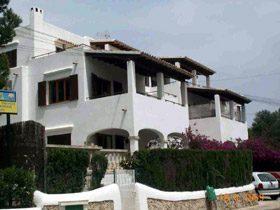 Bild 2 - Ferienwohnung Mallorca Appartement Cala d´Or - Objekt 2550-1