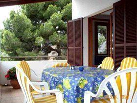 Bild 3 - Ferienwohnung Mallorca Appartement Cala d�Or - Objekt 2550-1
