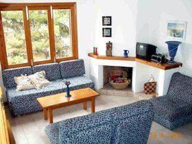 Bild 4 - Ferienwohnung Mallorca Appartement Cala d´Or - Objekt 2550-1