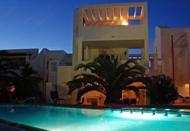 Bild 2 - Ferienwohnung Mallorca Ferienunterkünfte Cala ... - Objekt 2734-1