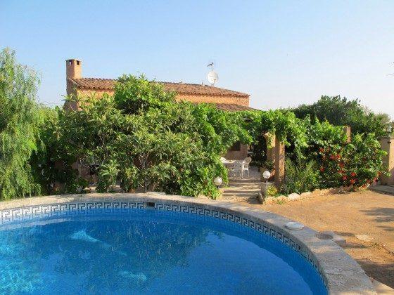 Ferienhaus Mallorca mit Badeurlaub-Möglichkeit