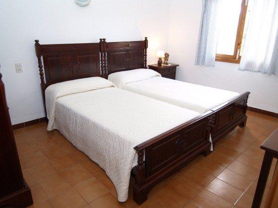 Schlafzimmer 2, Cala Mondragó Ferienhaus Ref. 2455-93