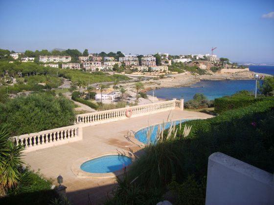 Ferienhaus Mallorca mit nahegelegener Tennisanlage